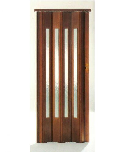 Porte a soffietto in legno – Portend Lissone