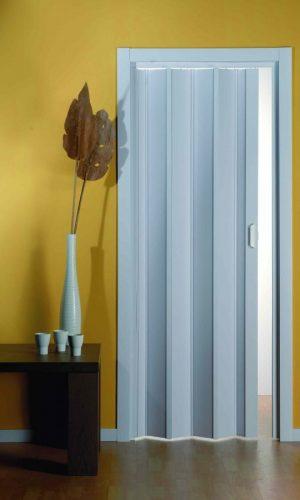 Porte a soffietto in PVC – Portend Lissone