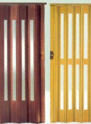 porta soff legno vetri